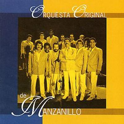 Orquesta Original De Manzanillo