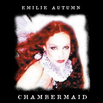 Chambermaid: Limited Edition EP