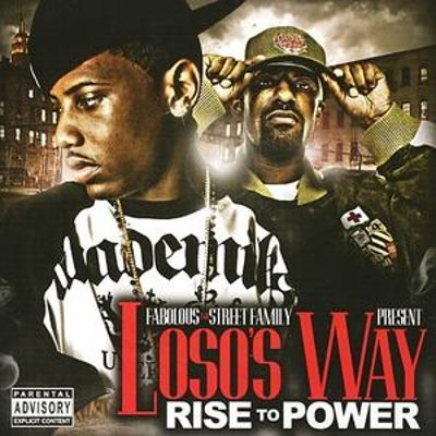 Loso's Way: Rise to Power