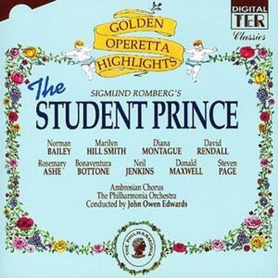 Romberg: The Student Prince