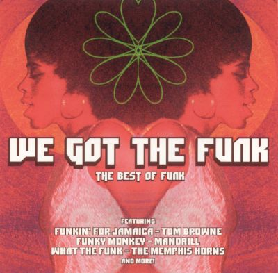we got the funk the best of funk various artists songs reviews credits awards allmusic. Black Bedroom Furniture Sets. Home Design Ideas