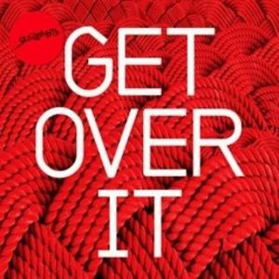 Get Over It [3 Tracks]