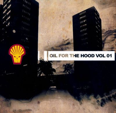 Oil for the Hood, Vol. 01