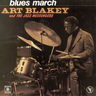 Art Blakey & the Jazz Messengers [Vogue]