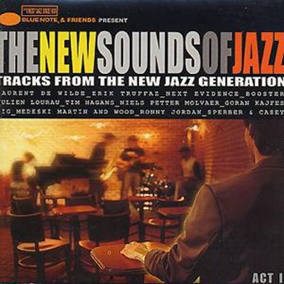 New Sounds of Jazz