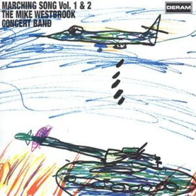 Marching Song, Vol. 1