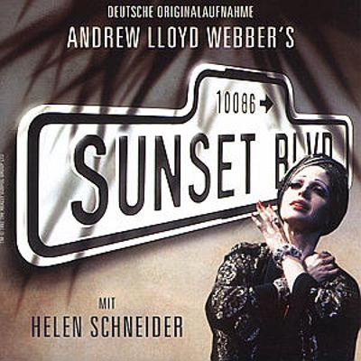 Sunset Boulevard [Original Germany Cast]