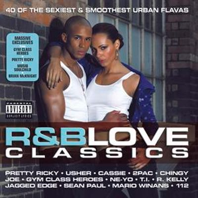 By Artists R&b Love Songs Female