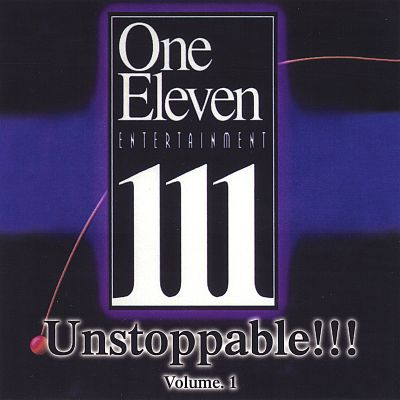 Unstoppable!!!, Vol. 1