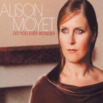 Do You Ever Wonder [UK CD #1]