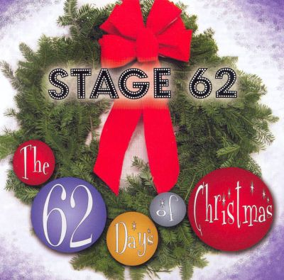 The 62 Days of Christmas