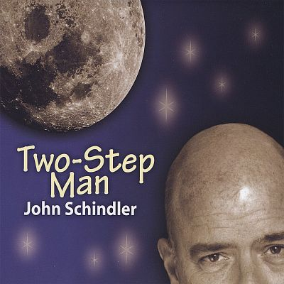 Two-Step Man