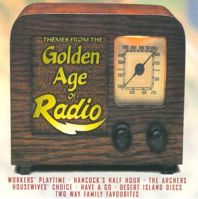 Themes from the Golden Age of Radio