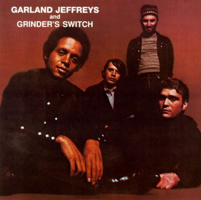 Garland Jeffreys and Grinder's Switch