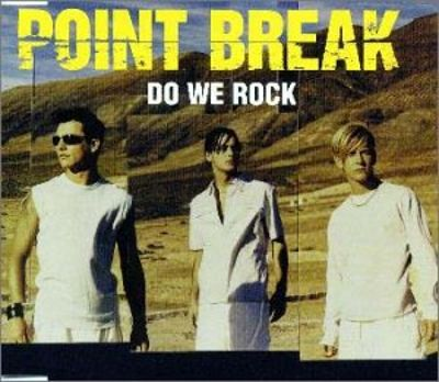 Do We Rock [Japan CD]