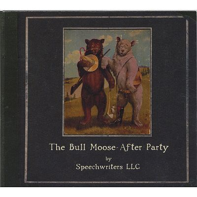 The Bull Moose After Party