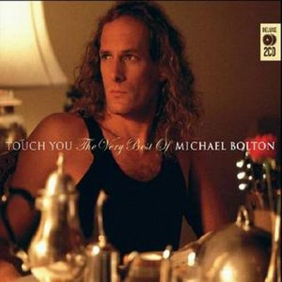Touch You: The Best Of