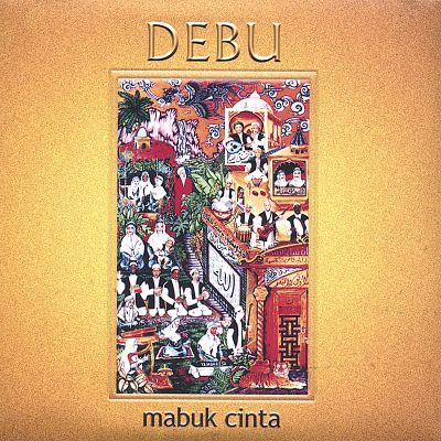 Mabuk Cinta (Drunk with Love)