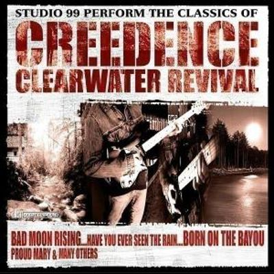 Creedence Clearwater Revival: A Tribute