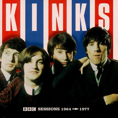 The Songs We Sang for Auntie: BBC Sessions 1964-1977