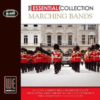 Marching Bands: The Essential Collection