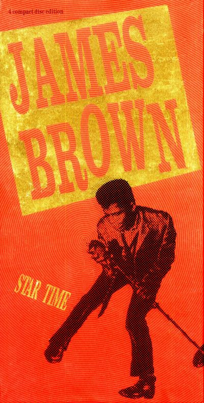 Star Time - James Brown | Songs, Reviews, Credits | AllMusic