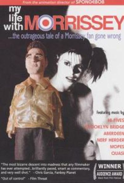 My Life With Morrissey [DVD]