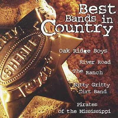 Best Bands in Country