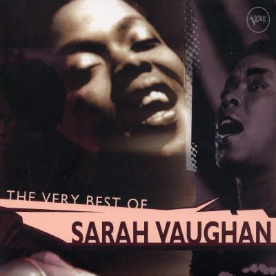 The Very Best of Sarah Vaughan [Verve]