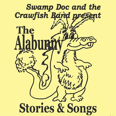 The Alabunny: Stories & Songs