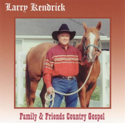 Family & Friends Country Gospel
