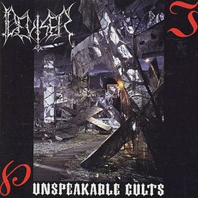 Unspeakable Cults