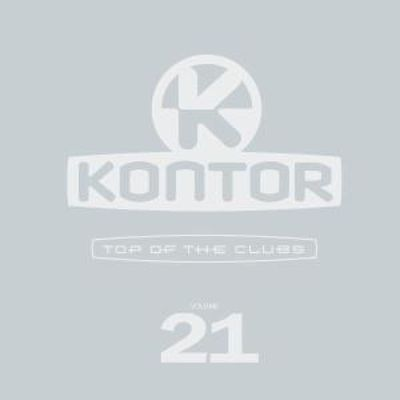 Kontor Top of the Clubs, Vol. 21