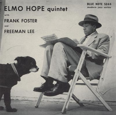 Elmo Hope Quintet (New Faces-New Sounds, Vol. 2)