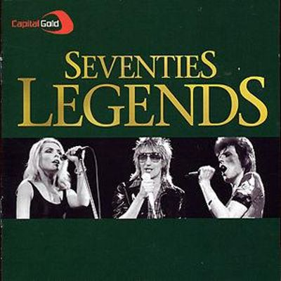 Capital Gold 70's Legends