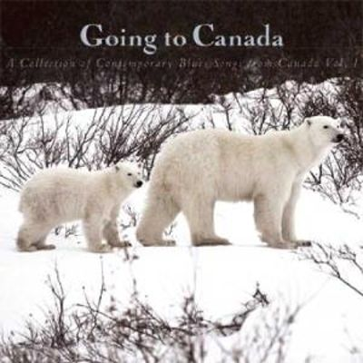 Going to Canada