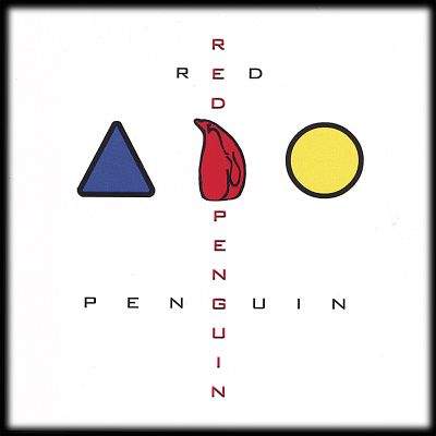 The Red Penguin EP