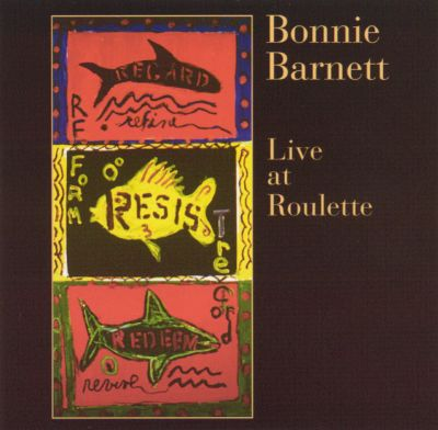 Live at Roulette