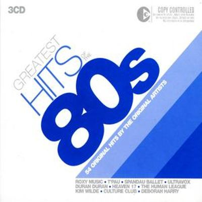Greatest Hits of the 80's [EMI]