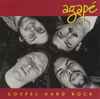 Gospel Hard Rock [Agape]