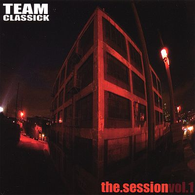The Session, Vol. 1