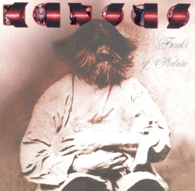 Kansas Album Discography Allmusic