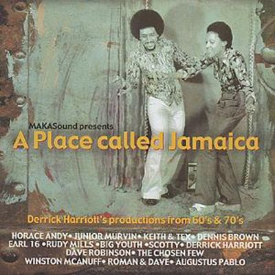 Place Called Jamaica