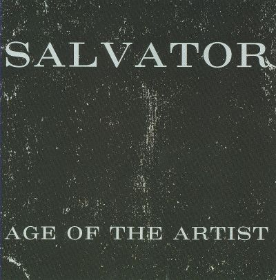 Age of the Artist