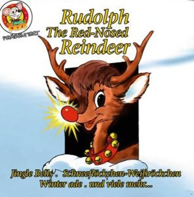 Rudolph the Red Nosed Reindeer [ZYX]