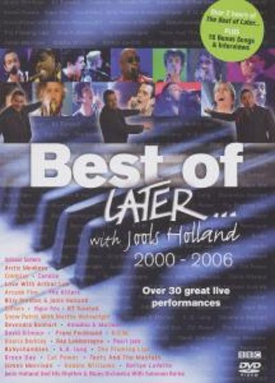 Later: Best of 2000-2006