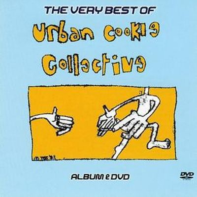 The Very Best of Urban Cookie Collective
