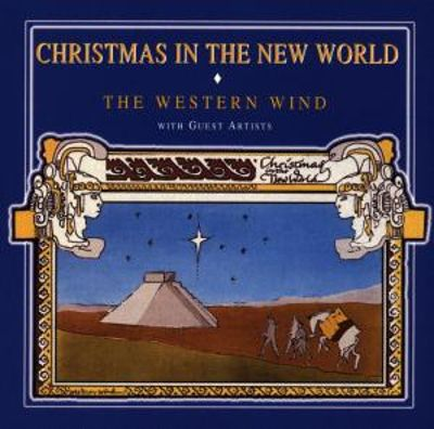 Christmas in the New World