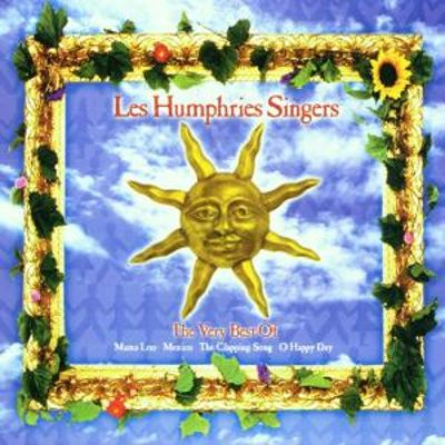 Very Best of Les Humphries