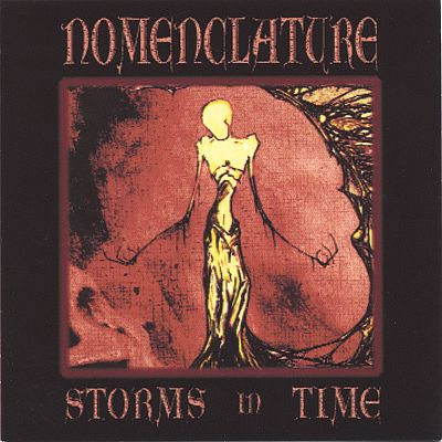 Nomenclature: Storms in Time